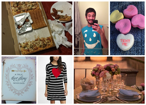 Him vs. her: Which gender knows how to properly do Valentine's Day