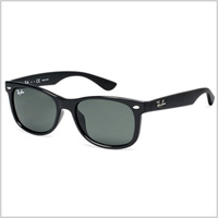 Ray-Ban Jr. Square Sunglasses