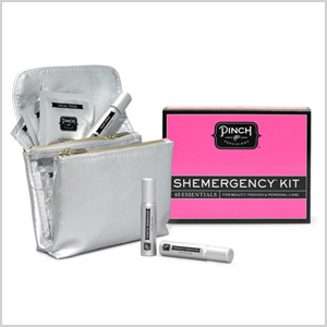 Shermergency® Kit