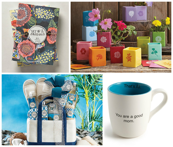 Mother's Day gifts for your BFF