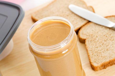 1. Nut butter