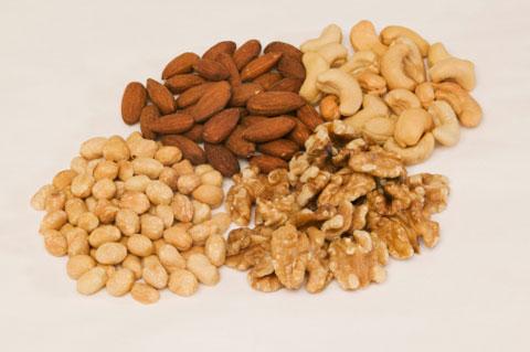 7. Nuts