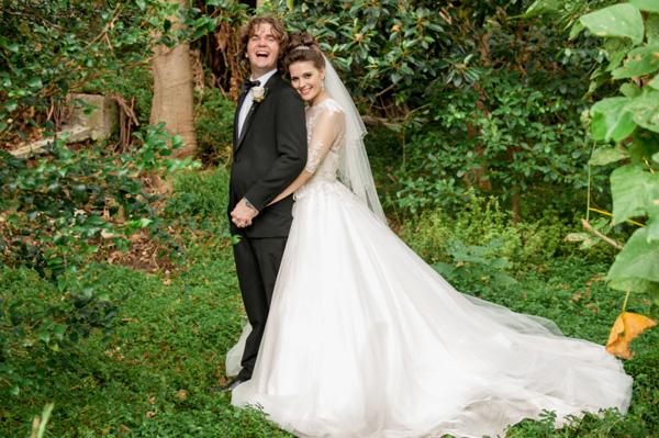 "Say ""I do"" with an eco-friendly wedding"
