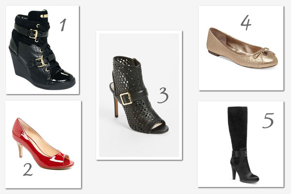 Show-stopping style steals