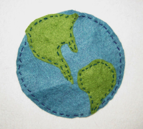 Fun crafts to celebrate Earth Day