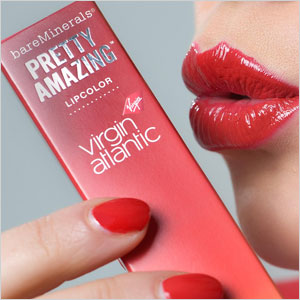 Pucker up for Valentine's Day with these luscious reds