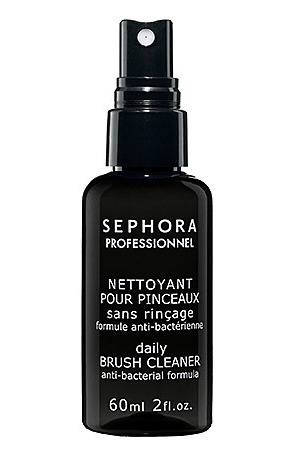 Sephora Daily Brush Cleanser