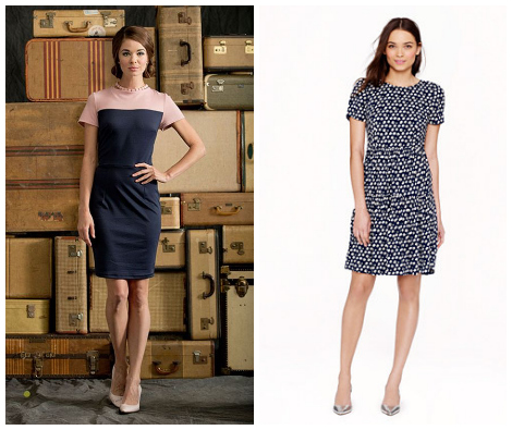 Feminine dress picks- straight figures