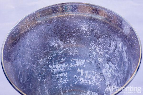 allParenting mercury glass step 3