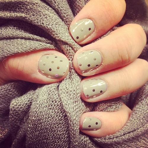 Nails: Amanda Austin