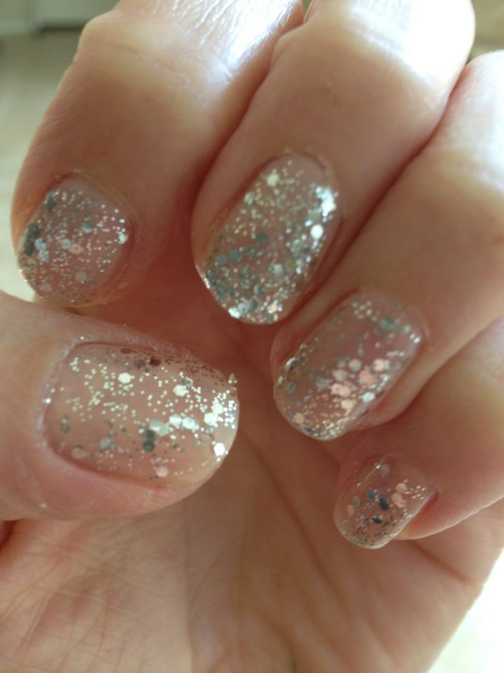 Nails: Miya Goodrich-Phillips