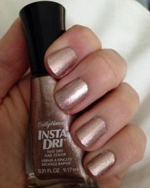 Nails: Susan Petcher