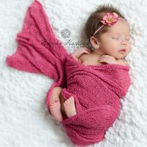 newborn photography prop: Cloth wrap
