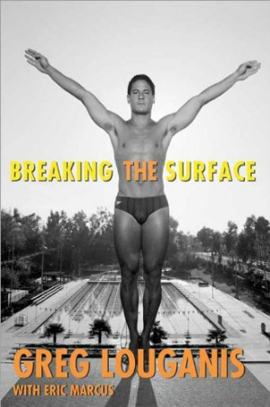 Greg Louganis chronicles his road to