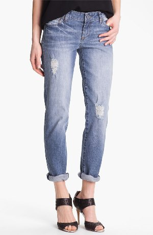 Brooke Burke jeans