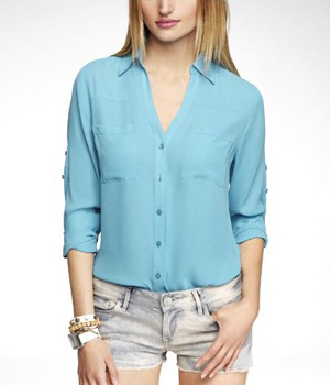 Brooke Burke shirt