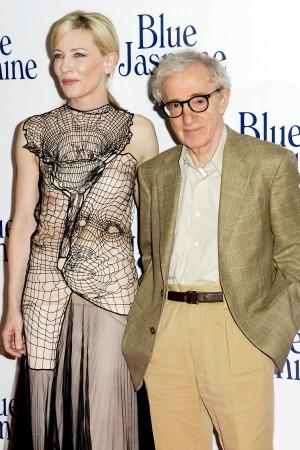 Woody Allen: Child predator?