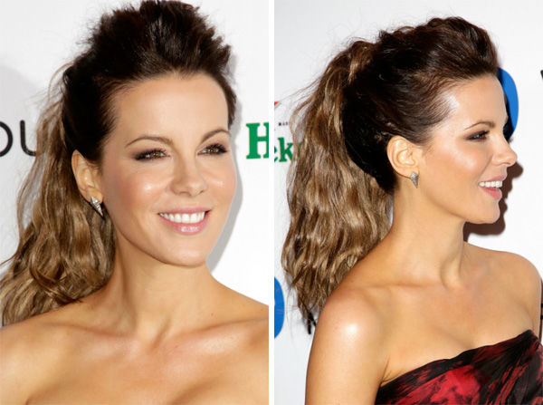 Celeb Hairstyle of the Week: Kate Beckinsale