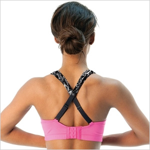 From A to DD: Choosing the right sports bra