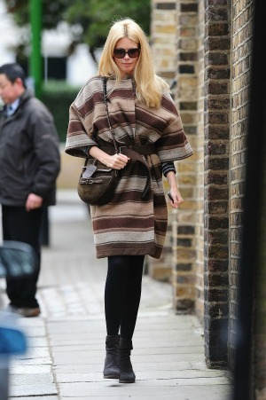 Claudia Schiffer turns down $1.5 million date