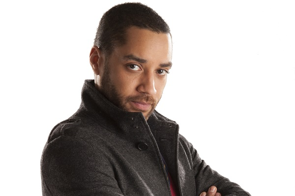 Samuel Anderson  joins Doctor Who