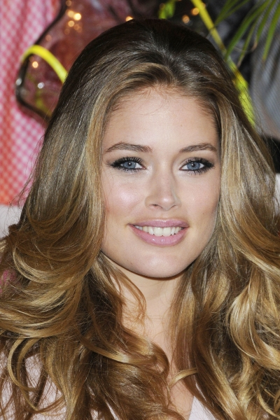 Doutzen Kroes pregnancy