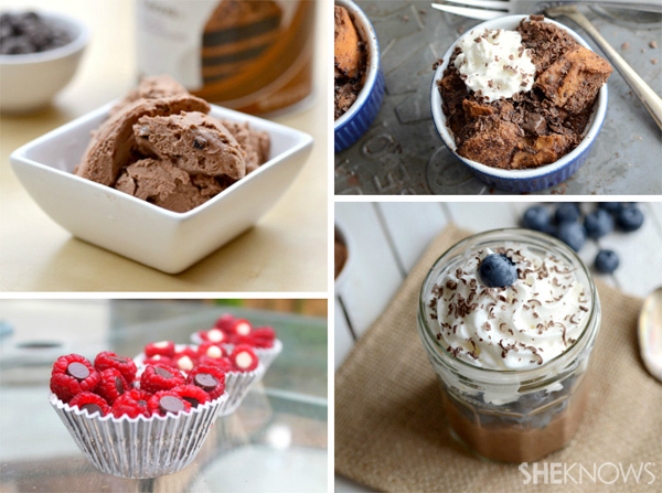 Eat your heart out: Guiltless Valentine's Day desserts | SheKnows.com