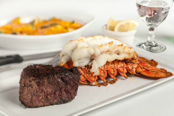Christner's Prime Steak & Lobster, Florida