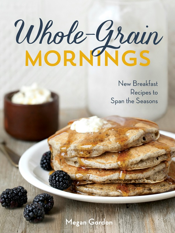 Whole Grain Mornings