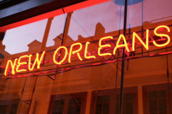 Girlfriend Getaway: New Orleans