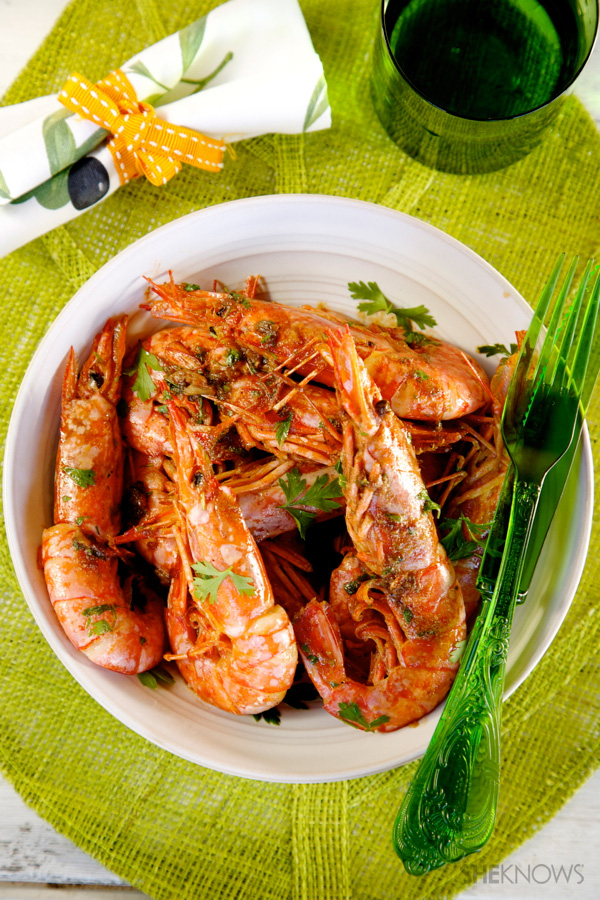 oil garlic lime shrimp garlic brandy shrimp garlic 10 best brandy ...