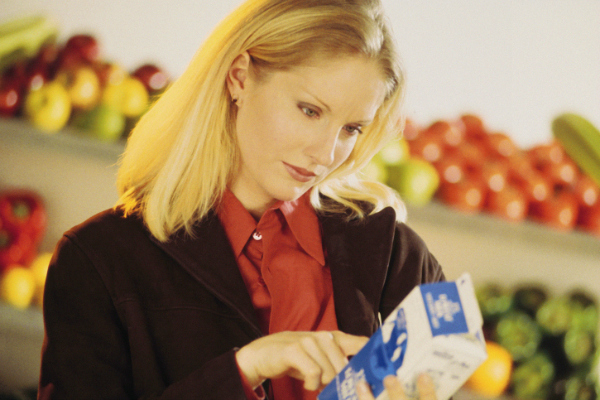 Stretch out your food's shelf life
