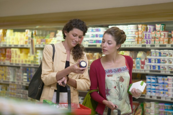 3 Reasons you should start reading food labels