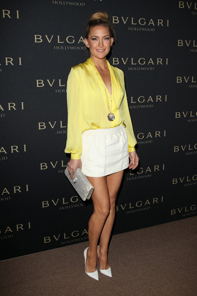 Kate Hudson- Copy her style