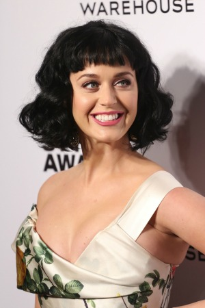 Katy Perry calls time on her romance!