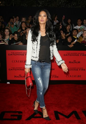 Kimora Lee Simmons New Husband 2014 Kimora lee simmons is secretly