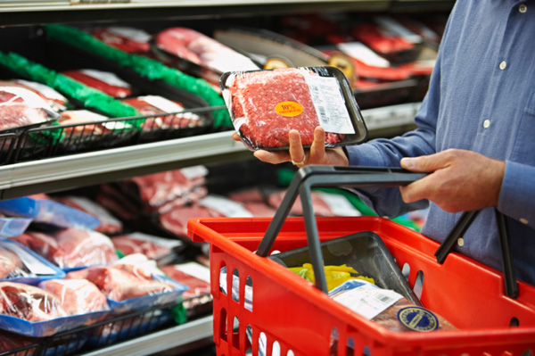 Nearly 9 million pounds of beef recalled