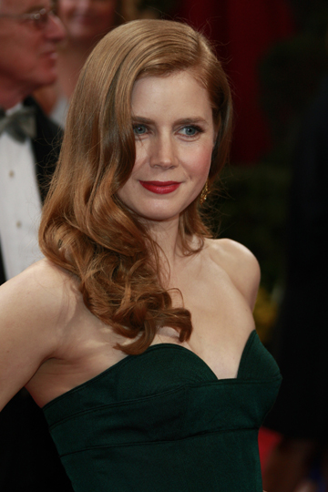 Amy Adams at the 2008 Oscars
