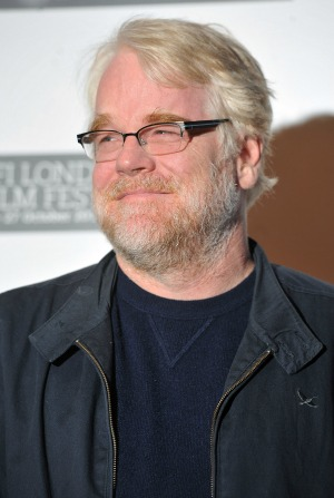 Philip Seymour Hoffman died Sunday at 46