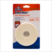 Board Mate® Foam Mouting Tape