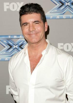 Simon Cowell returning to the U.K.