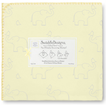 SwaddleDesigns smart blanket