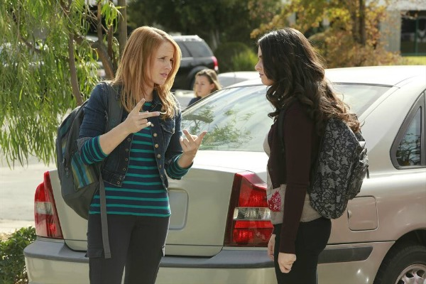 Switched at Birth - Have You Really the Courage review