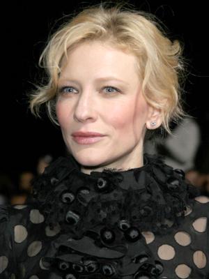 Cate Blanchett in 2004