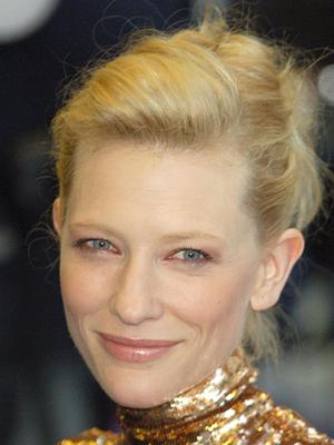 Cate Blanchett in 2006