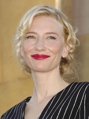 Cate Blanchett in 2008