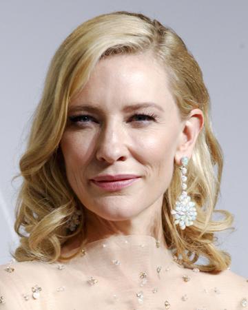Cate Blanchett in 2014