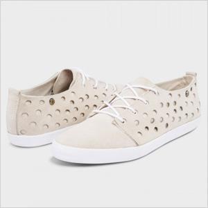 Volcom On the Road Shoes (volcom.com, $70)