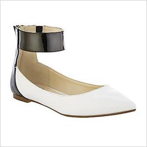 Kardashian Kollection Fenella Dress Shoe (sears.com, $20)