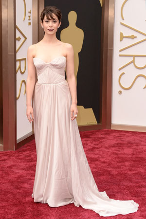 Oscars fashion missteps
